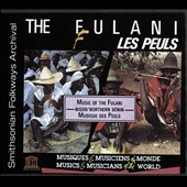 Various Artists: Niger/Northern Bénin: Musique Des Peuls [Music Of The Fulani] [Slipcase]
