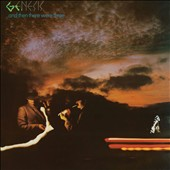 Genesis (U.K. Band): ...And Then There Were Three...