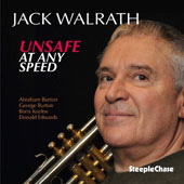 Jack Walrath: Unsafe at Any Speed