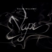 Keller Williams: Vape [Digipak]