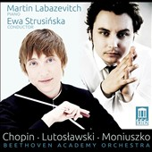 Chopin: Piano Concerto No. 2; Polish Fantasy