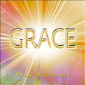 Paul Avgerinos: Grace [Digipak] *