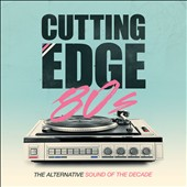 Various Artists: Cutting Edge 80's [10/2]