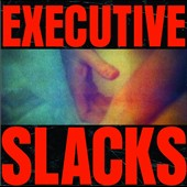 Executive Slacks: Fire & Ice