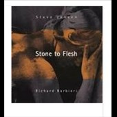 Jansen/Barbieri: Stone to Flesh [Digipak]