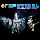 Of Montreal: Snare Lustrous Doomings [10/9] *