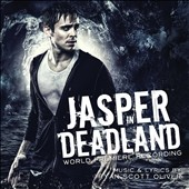 Jasper in Deadland [Original Off-Broadway Cast Recording]