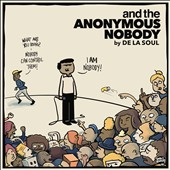De La Soul: And the Anonymous Nobody [8/26] *