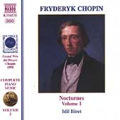 Chopin: Complete Piano Music Vol 5 / Idil Biret