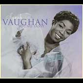Sarah Vaughan: Young Sassy [Box]