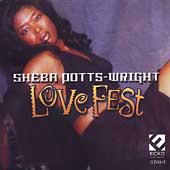 Sheba Potts-Wright: Love Fest