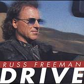 Russ Freeman (Guitar): Drive
