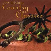 Various Artists: Christmas Country Classics [Columbia River]