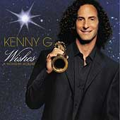 Kenny G: Wishes: A Holiday Album