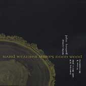 Morrison: Hard Weather Makes Good Wood