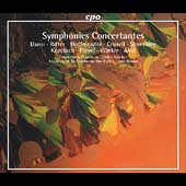 Symphonies Concertantes - Danzi, Ritter, et al / Kl&#246;cker