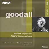Great Performers of the Twentieth Century - Goodall