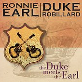 Ronnie Earl: The Duke Meets the Earl