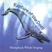 Paul Knapp Jr.: Rapture of the Deep-Humpback Whale Singing