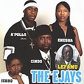 The Ejays: The Ejays