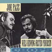 Joe Pass/Niels-Henning Orsted Pedersen: Chops