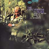 Horace Silver: The Cape Verdean Blues [Remaster]