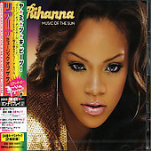 Rihanna: Music of the Sun [Bonus Tracks]