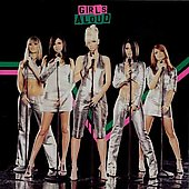Girls Aloud: Sound of the Underground