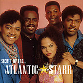 Atlantic Starr: Secret Lovers: The Best of Atlantic Starr