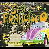 Various Artists: Let's Go to San Francisco [Box]