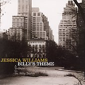 Jessica Williams (Piano): Billy's Theme: A Tribute to Dr. Billy Taylor
