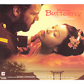 Puccini: Madame Butterfly / Conlon, Huang, Troxell, et al