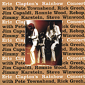 Eric Clapton: Eric Clapton's Rainbow Concert [Expanded] [Remaster]