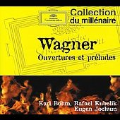 Wagner: Overtures, Preludes