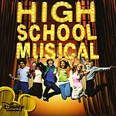 High School Musical Cast: High School Musical