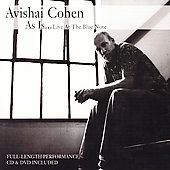 Avishai Cohen (Bass): As Is...Live At The Blue Note