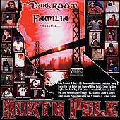 DarkRoom Familia: North Pole [PA]