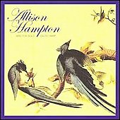 Airs for Solo Celtic Harp / Allison Hampton