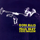 Don Ellis: Out of Nowhere [Blister]