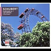 Schubert: Symphony no 9 / Blomstedt, Staatskapelle Dresden