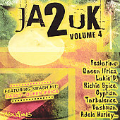 Various Artists: JA2UK, Vol. 4