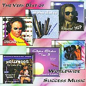 David & the High Spirit: Very Best of Worldwide Success Music