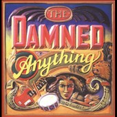 The Damned: Anything [Bonus CD] [Bonus Tracks]