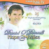 Daniel O'Donnell (Irish): Hope and Praise