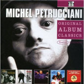 Michel Petrucciani: Original Album Classics [5 CD]