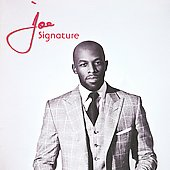 Joe: Signature [Alternate Bonus Tracks]
