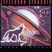 Jefferson Starship: Winds of Change