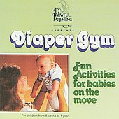 Various Artists: Diaper Gym