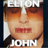 Elton John: Victim of Love