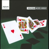 Voces8: Aces High